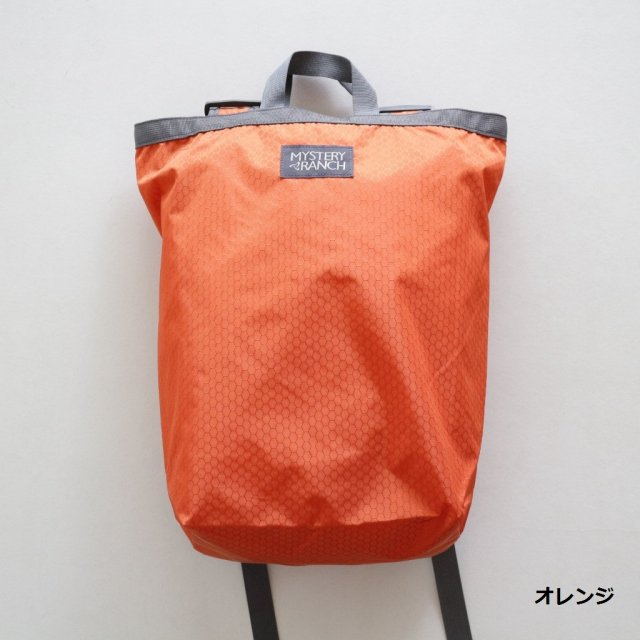 MYSTERY RANCH <h3>Booty Bag Light/ブーティバッグライト