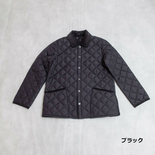 BARBOUR <h3>Men's New Liddesdale Nylon/キルティングジャケット