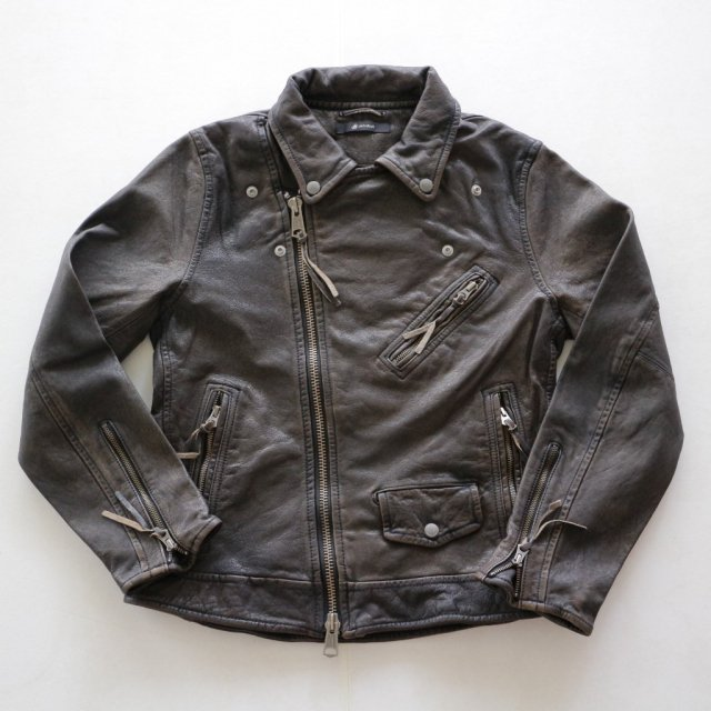 JOHNBULL<h3>Men's Riders Jacket/ライダースジャケット