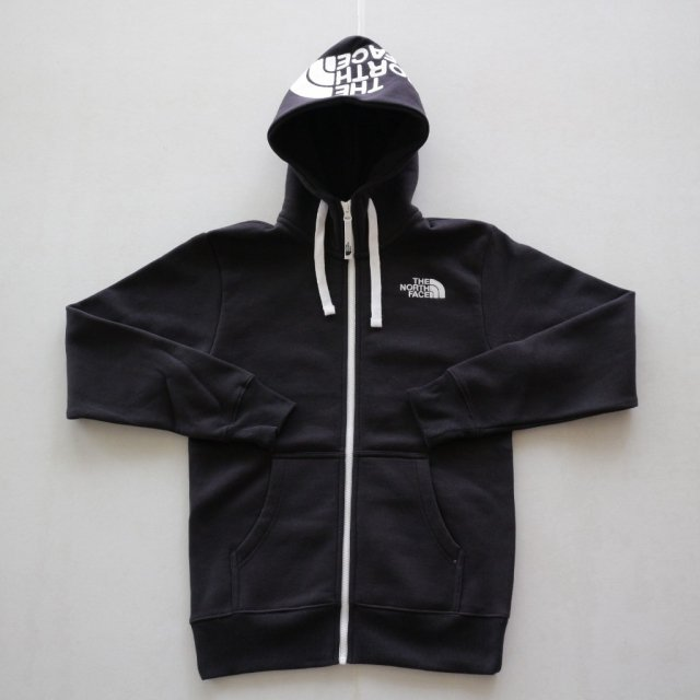 THE NORTH FACE <h3>Rearview Fullzip Hoodie/リアビューフルジップフーディ
