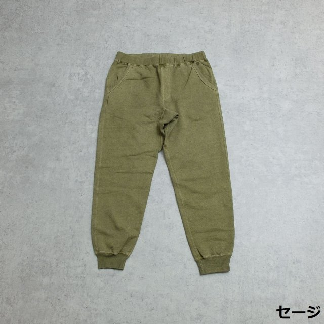 GOOD ON <h3>Men's Narrow Sweat Pants/ナロースウェットパンツ