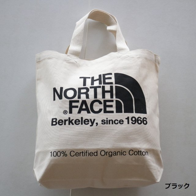 THE NORTH FACE <h3>TNF Organic Cotton Tote/トートバッグ