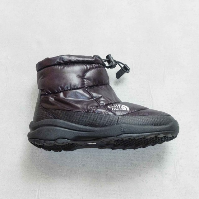 THE NORTH FACE <h3>Unisex Nuptse Bootie VI Short/ヌプシ ブーティー VI ショート