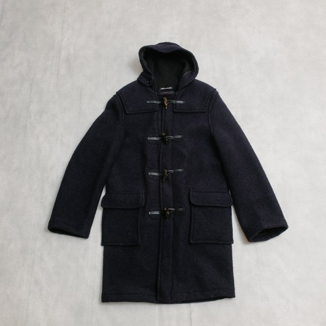 GLOVERALL<h3>Men's Wool Duffle Coat/ダッフルコート