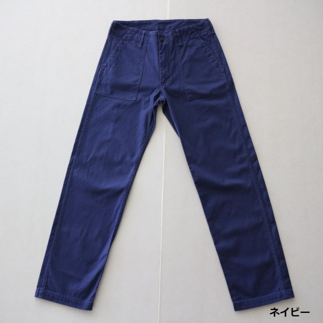DANTON <h3>Women's Work Pants/ワークパンツ