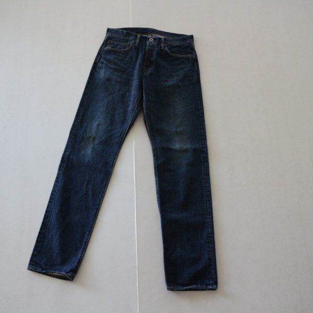 SPELLBOUND <h3>Men's 5P Denim Pants/5Pデニムパンツ