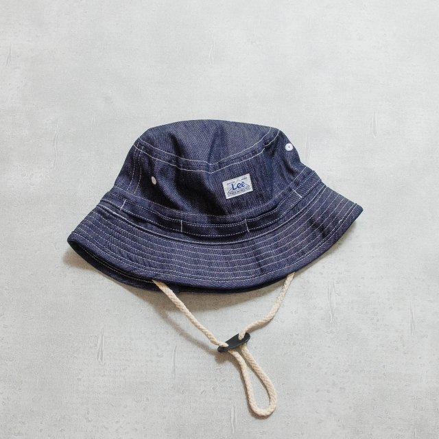 Lee<h3>Kids Denim Hat/デニムハット