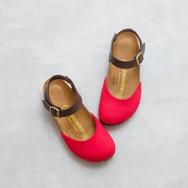 BIRKENSTOCK <h3>Messina/メッシーナ