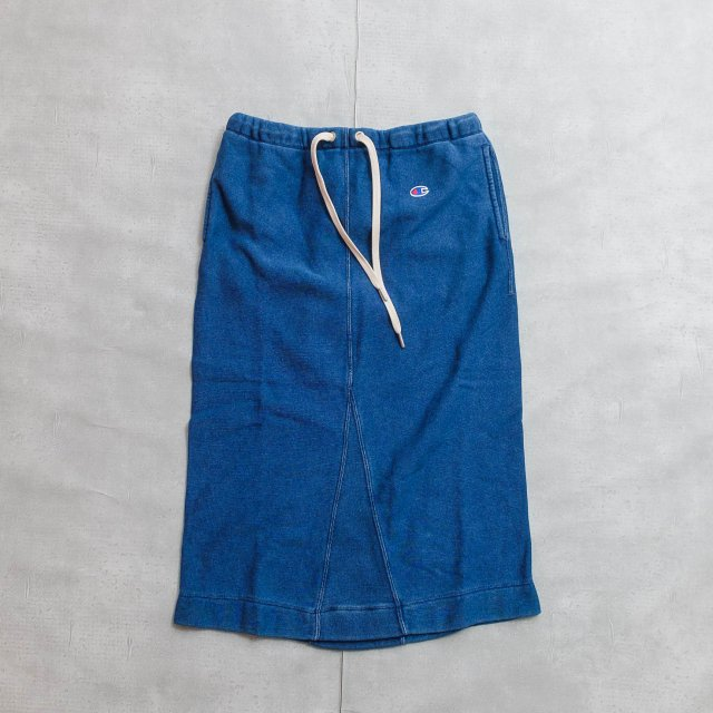 CHAMPION <h3>Women's Sweat  Skirt/スウェットスカート