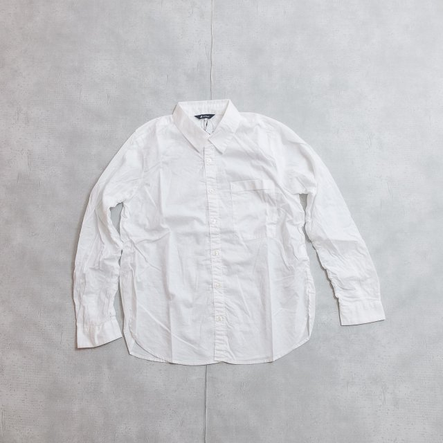 JOHNBULL <h3>Women's  Shirring Shirt/シャーリングシャツ