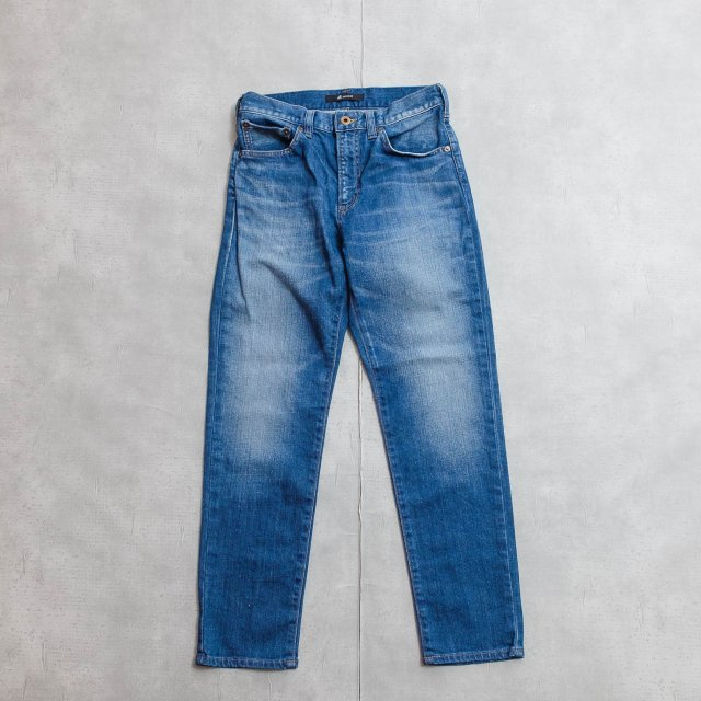 JOHNBULL <h3>Women's Ankle Jeans /アンクルジーンズ