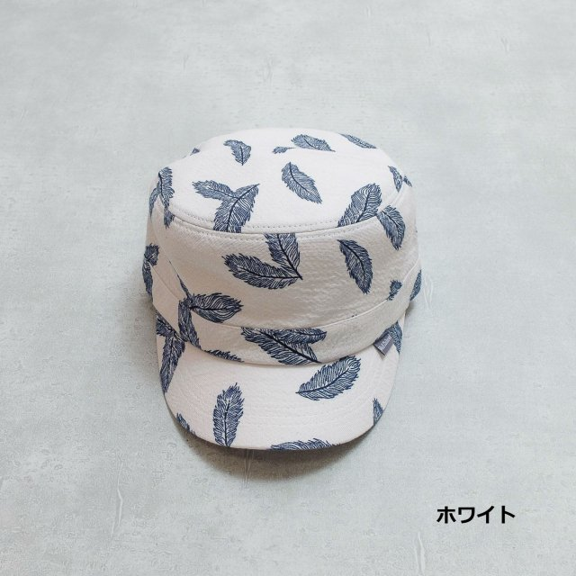 WELL TAILORD<h3>Work Cap/ワークキャップ