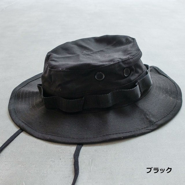 ROTHCO<h3>Jungle Hat/ジャングルハット
