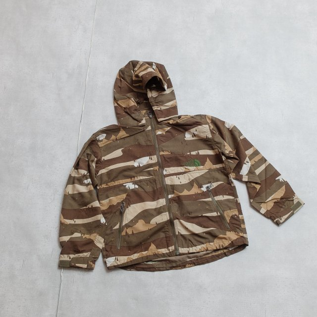 THE NORTH FACE <h3>Kids NV Compact Jacket/コンパクトジャケット
