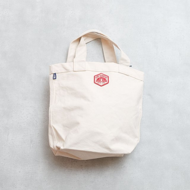 THE NORTH FACE <h3>Lunch Tote/ランチトートバッグ