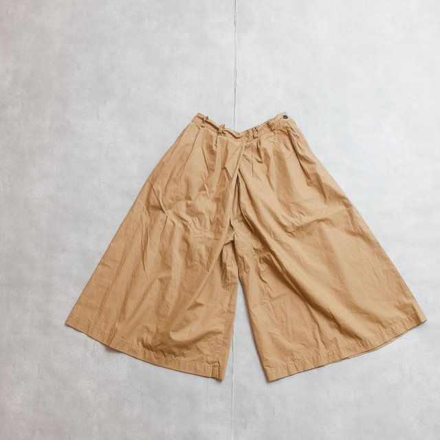 DMG <h3>Women's Easy FlarePants/フレアパンツ