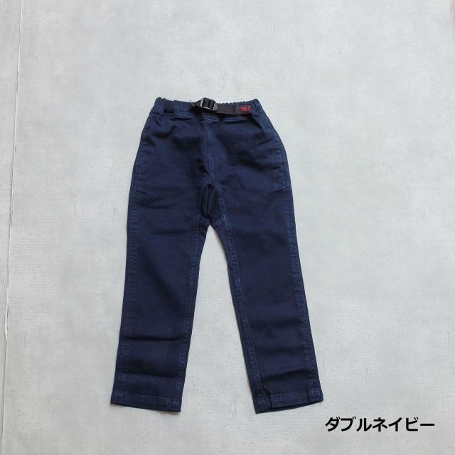 GRAMICCI <h3>Kids Nallow Pants/キッズナローパンツ