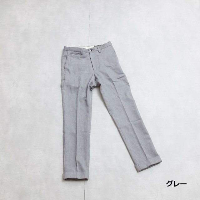BARNSTOMER<h3>Men's Dress Jersey  Pants/ドレスジャージーパンツ