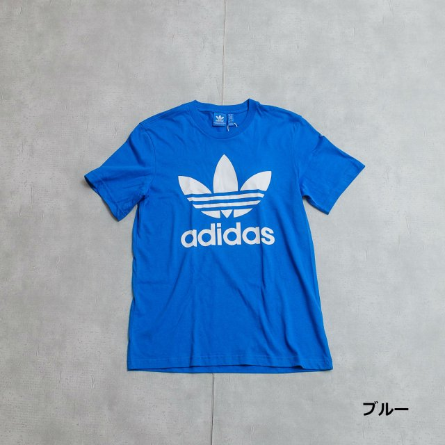 adidas originals <h3>Trefoil T-Shirts/トレフォイルTシャツ