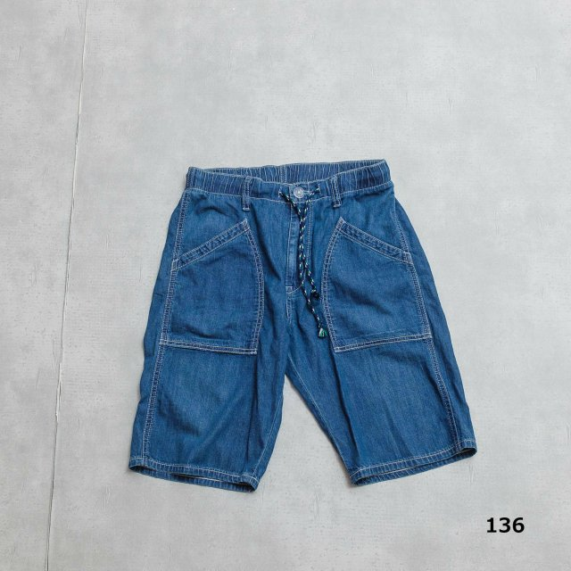 Lee <h3>Men's Easy Baker Shorts/イージーショートパンツ