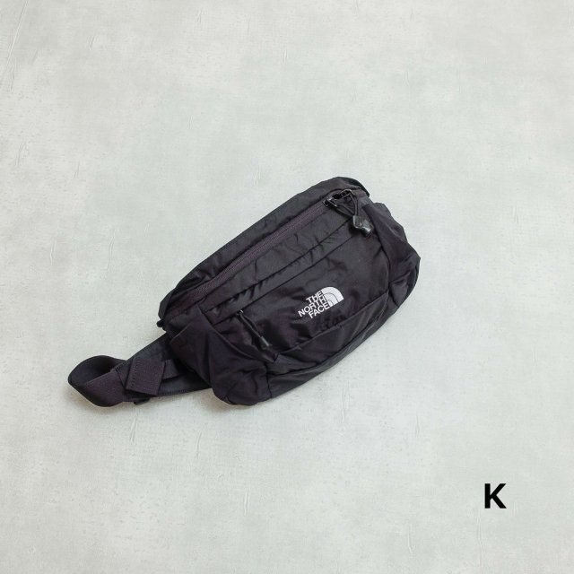 THE NORTH FACE <h3>SPINA/ウエストバッグ