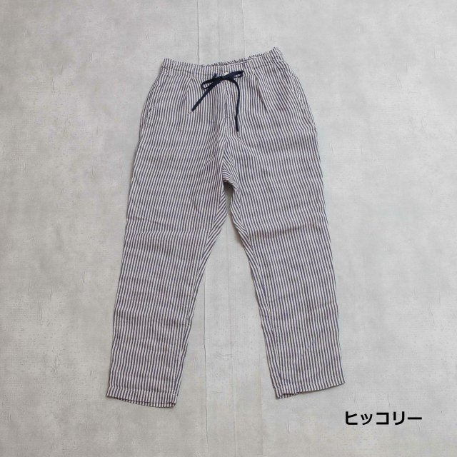 DMG <h3>Women's Relax Easy Pants/リラックスパンツ