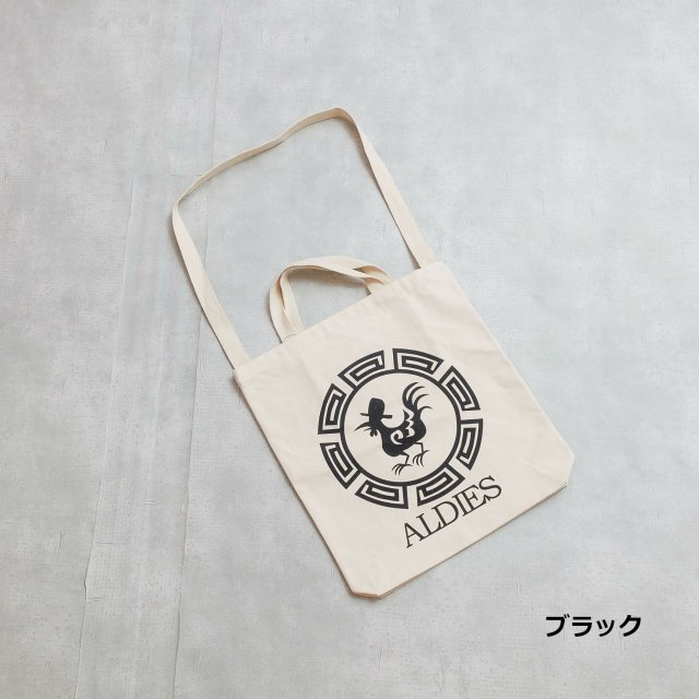 ALDIES<h3>Chicken Thunder Tote/チキントートバック