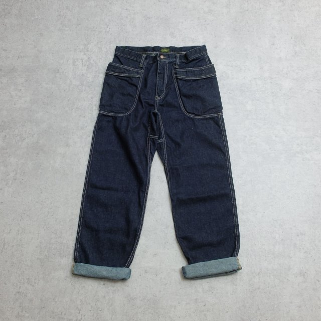 GOHEMP<h3>Men's Vendor Basic Pants/ベーシックパンツ