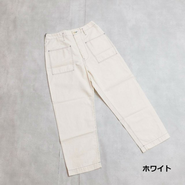BRU NA BOINNE <h3>Men's Buche Pants/ビュッシュパンツ