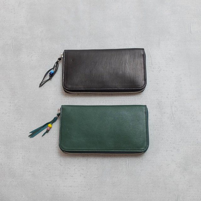 BRU NA BOINNE <h3>Color Long Wallet/長財布