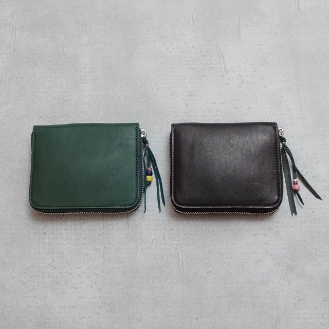 BRU NA BOINNE <h3>Color Wallet/二つ折り財布