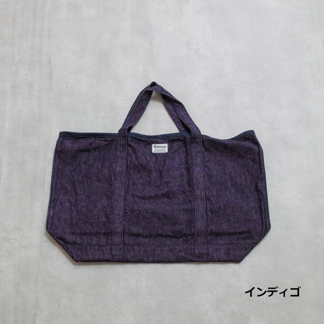 Orcival<h3>Tote Bag/トートバッグ