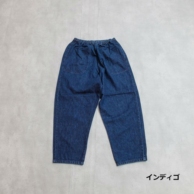 DANTON <h3>Women's Easy Pants/イージーパンツ