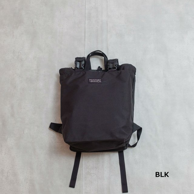 MYSTERY RANCH <h3>Booty Bag Deluxe/ブーティバッグデラックス