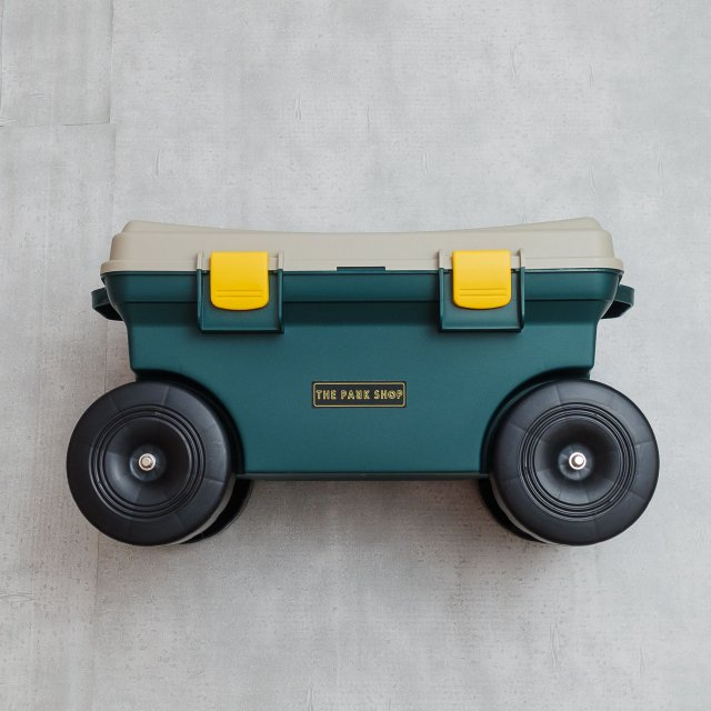 THE PARK SHOP<h3>PARKRANGER BOXCART /ツールボックス