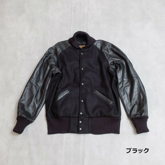 SKOOKUM<h3>Men's Award Jacket/アワードジャケット