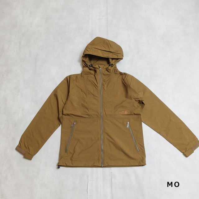 THE NORTH FACE <h3>Women's Compact Jacket/コンパクトジャケット