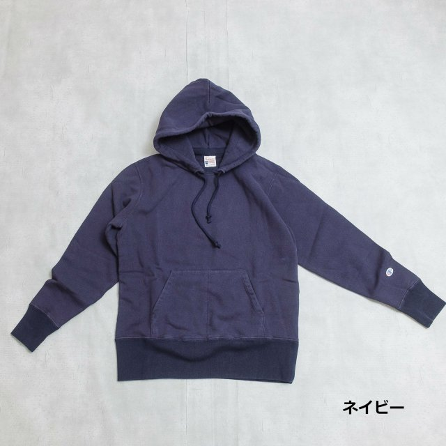 CHAMPION <h3>Men's Rochester Pull Over Parka Sweat/スエットパーカー