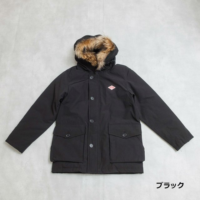 DANTON <h3>Men's Down Jacket/ダウンジャケット