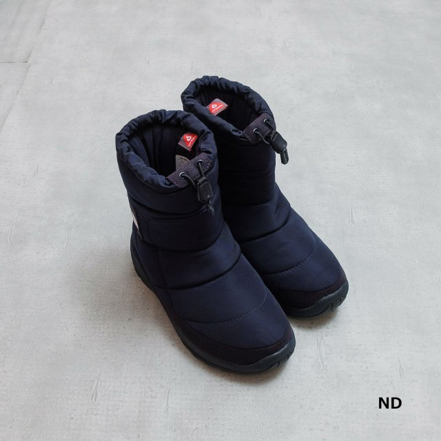 THE NORTH FACE <h3>Women's Nupuse Bootie V/ヌプシブーティー