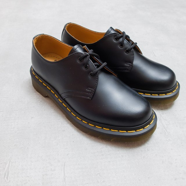 Dr.MARTENS <h3>3 Hole Boot Smooth/スリーホールブーツ