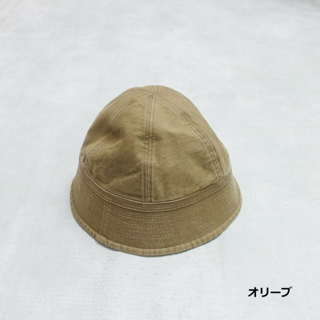 HIGHER<h3>Chino Marine Sailor/セーラーハット