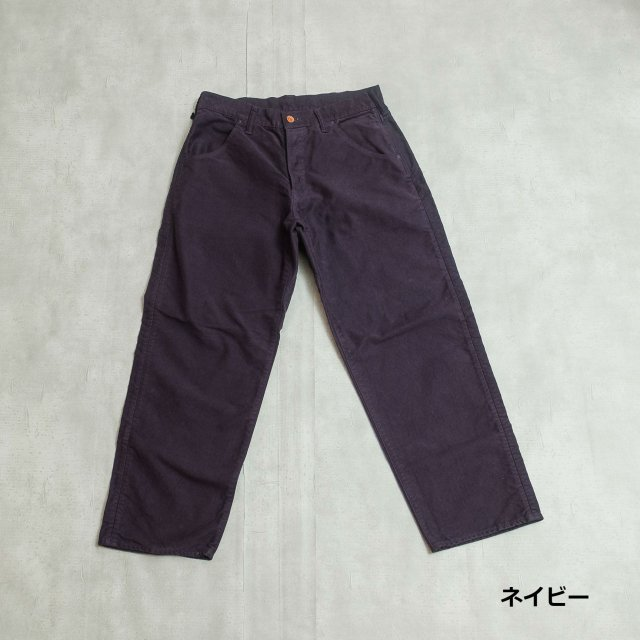 BRU NA BOINNE <h3>Men's Denim Pants /ピーターパンツ