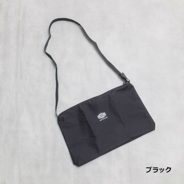 BAG'n'NOUN <h3>NOUN POST/ショルダートート