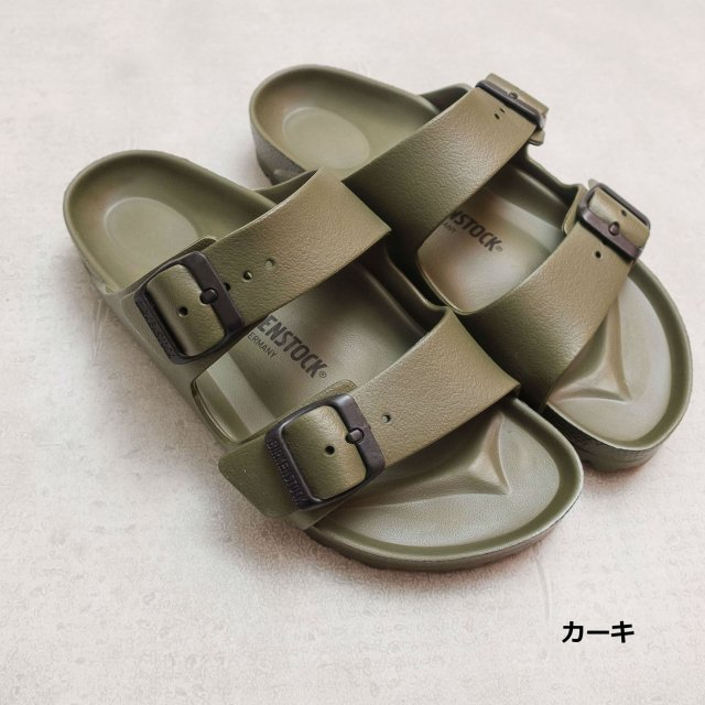 BIRKENSTOCK <h3>Men's ARIZONA EVA/アリゾナ