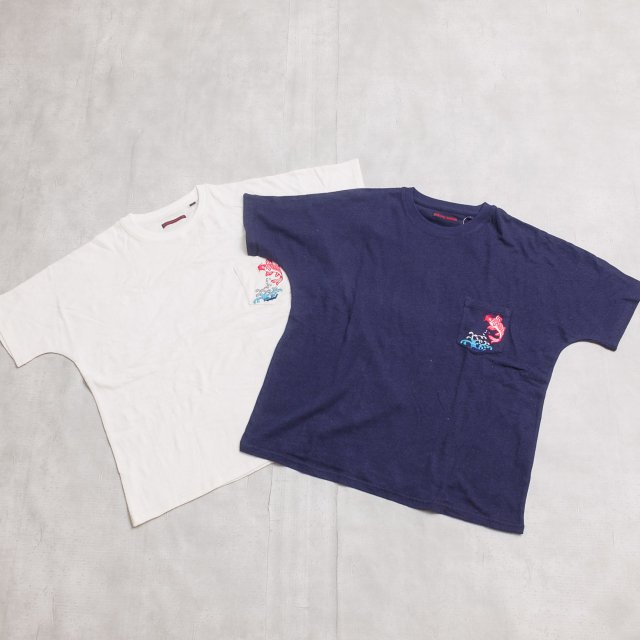 GAIJIN MADE <h3>Men's Dolman T-Shirts/Tシャツ