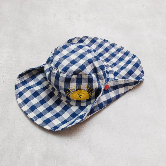 Bobo Choses<h3>Kid's Sun Hat/キッズハット