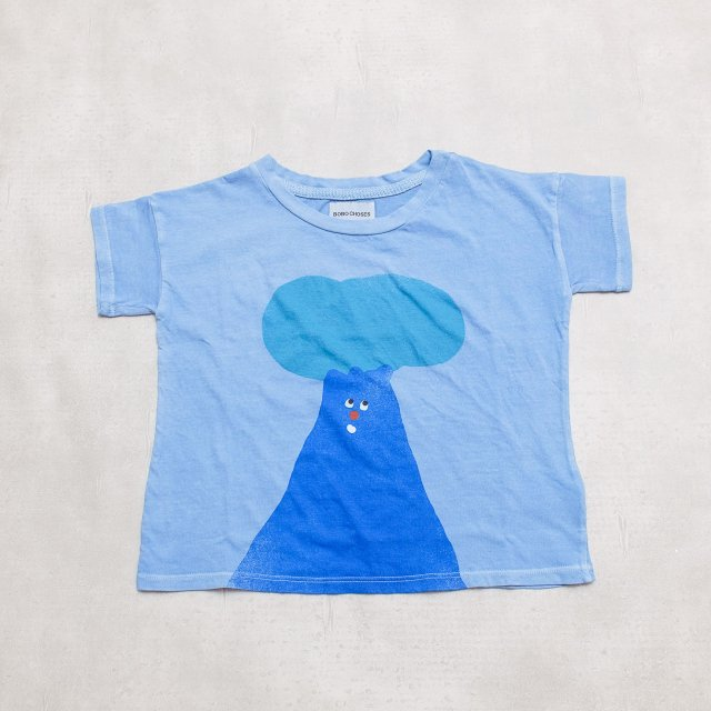 Bobo Choses<h3>Kid's Tree Shortsleeve T-Shirts/プリントTシャツ