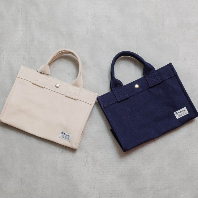 Orcival<h3>New Tote Bag/ニュートートバッグ