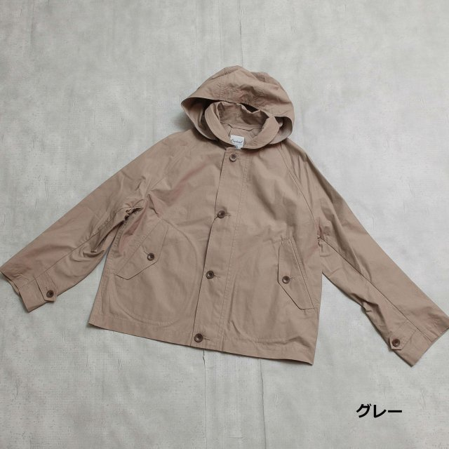 Orcival<h3>Women's 2Way Blouson/2Wayブルゾン